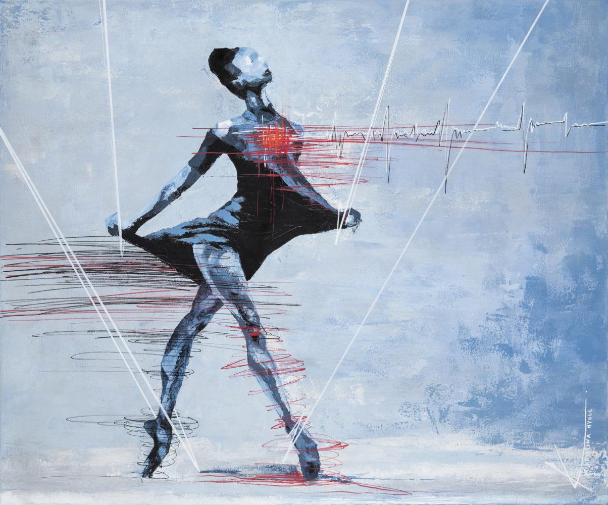 dance through pain