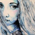 1 blue angel (голубой ангел) 100-40