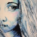 blue angel (голубой ангел) 100-40 фрагмент